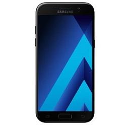 Déverrouiller par code votre mobile Samsung Galaxy A7 (2017)