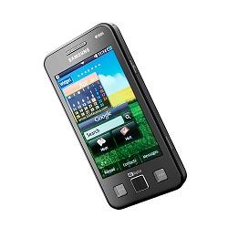 Déverrouiller par code votre mobile Samsung DuosTV I6712