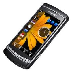 Déverrouiller par code votre mobile Samsung i8910