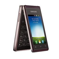 Déverrouiller par code votre mobile Samsung Hennessy