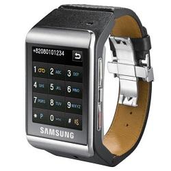 Déverrouiller par code votre mobile Samsung S9110