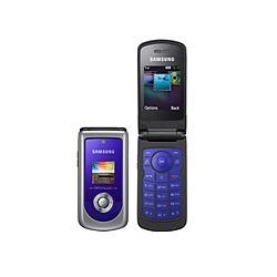 Déverrouiller par code votre mobile Samsung M2310