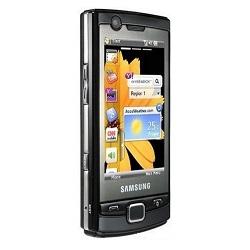 Déverrouiller par code votre mobile Samsung B7300