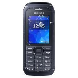 Déverrouiller par code votre mobile Samsung SM-B550H
