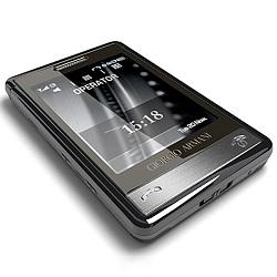 Déverrouiller par code votre mobile Samsung P520A