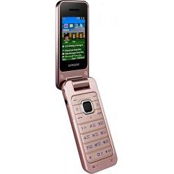 Déverrouiller par code votre mobile Samsung C3560