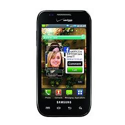 Déverrouiller par code votre mobile Samsung Fascinate 32GB