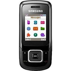 Déverrouiller par code votre mobile Samsung E1360