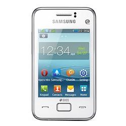 Déverrouiller par code votre mobile Samsung GT S5222