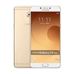 Déverrouiller par code votre mobile Samsung Samsung Galaxy C9 Pro