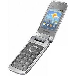 Déverrouiller par code votre mobile Samsung C359