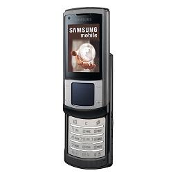 Déverrouiller par code votre mobile Samsung U900v