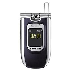 Déverrouiller par code votre mobile Samsung Z107V