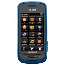 Déverrouiller par code votre mobile Samsung A597 Eternity II