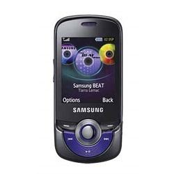 Déverrouiller par code votre mobile Samsung M2510
