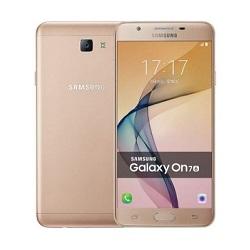 Déverrouiller par code votre mobile Samsung Galaxy On7 (2016)