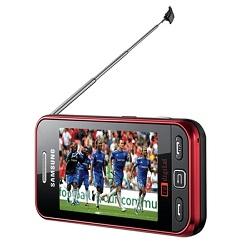 Déverrouiller par code votre mobile Samsung Star TV