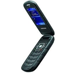 Déverrouiller par code votre mobile Samsung SM-B780A
