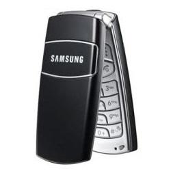 Déverrouiller par code votre mobile Samsung X150