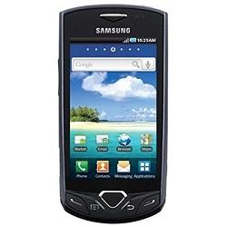 Déverrouiller par code votre mobile Samsung I100 Gem