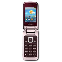Déverrouiller par code votre mobile Samsung C3590