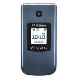 Déverrouiller par code votre mobile Samsung R260 Chrono