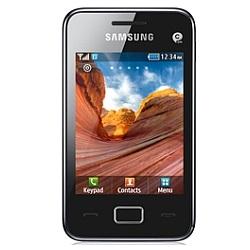 Déverrouiller par code votre mobile Samsung GT S5229