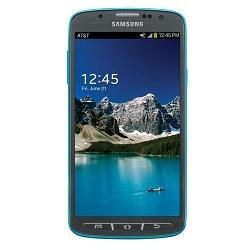 Déverrouiller par code votre mobile Samsung Galaxy S4 Active