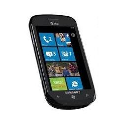 Déverrouiller par code votre mobile Samsung Focus