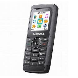 Déverrouiller par code votre mobile Samsung E1390