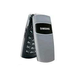 Déverrouiller par code votre mobile Samsung X156