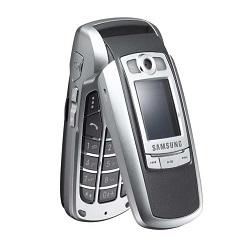 Déverrouiller par code votre mobile Samsung E710