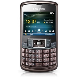 Déverrouiller par code votre mobile Samsung B7320 OmniaPRO