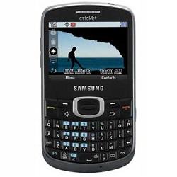 Déverrouiller par code votre mobile Samsung Comment 2 R390C
