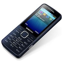 Déverrouiller par code votre mobile Samsung Utopia Primo
