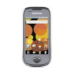 Déverrouiller par code votre mobile Samsung i5801