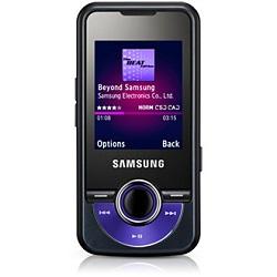 Déverrouiller par code votre mobile Samsung M2710
