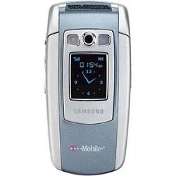 Déverrouiller par code votre mobile Samsung E715