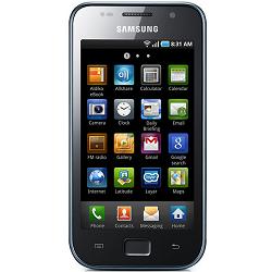 Déverrouiller par code votre mobile Samsung i9000 Galaxy S