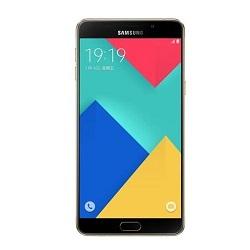 Déverrouiller par code votre mobile Samsung Galaxy A9