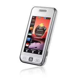 Déverrouiller par code votre mobile Samsung Star WiFi