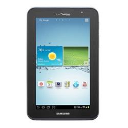 Déverrouiller par code votre mobile Samsung Galaxy Tab 2 7.0 I705