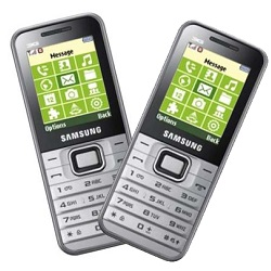 Déverrouiller par code votre mobile Samsung E3210