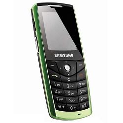 Déverrouiller par code votre mobile Samsung E200 Eco