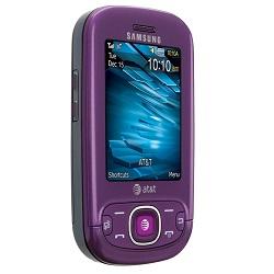 Déverrouiller par code votre mobile Samsung A687 Strive