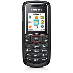 Déverrouiller par code votre mobile Samsung E1081T