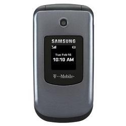 Déverrouiller par code votre mobile Samsung T139