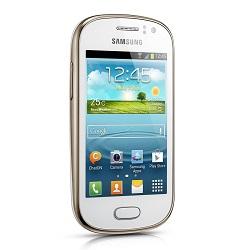 Déverrouiller par code votre mobile Samsung GT-6810m