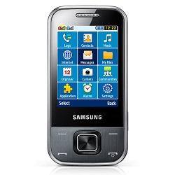Déverrouiller par code votre mobile Samsung C3750
