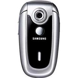 Déverrouiller par code votre mobile Samsung X640C